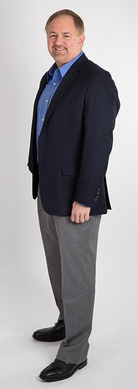 Gary Lents