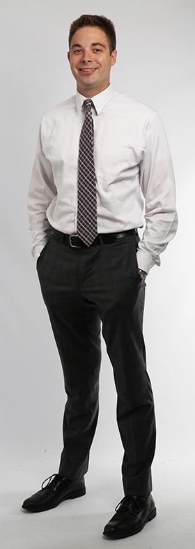 Gregg Husa