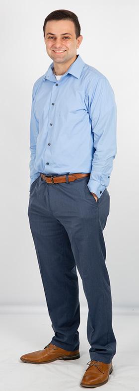 Michael Saccucci