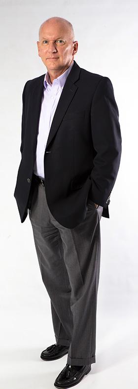 Rick Skinner