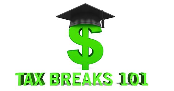 Tax Breaks 101